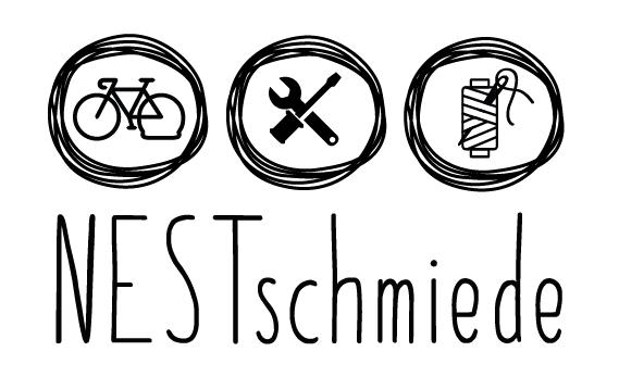 NESTschmiede Logo